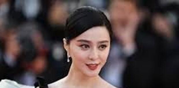Çin'in kayıp yıldızı Fan Bingbing