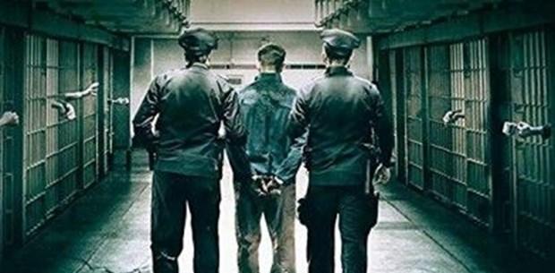 Alcatraz fragmanı