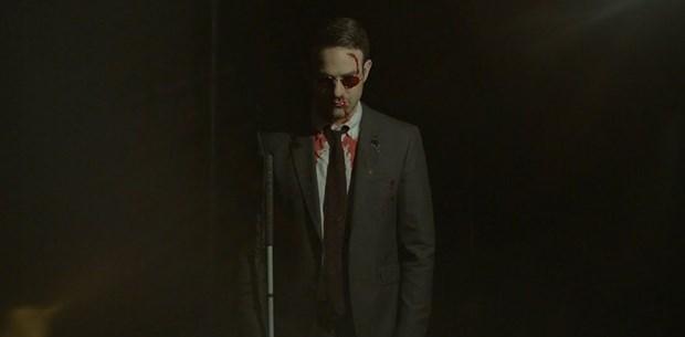 Daredevil 3. yeni sezon fragmanı