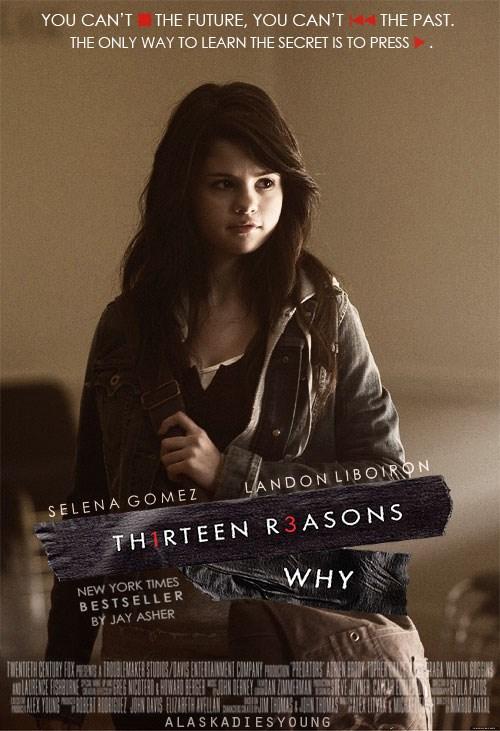 Selena Gomez Yeni Dizisi Hakkında Konuştu 13 Reasons Why 1 Ntv