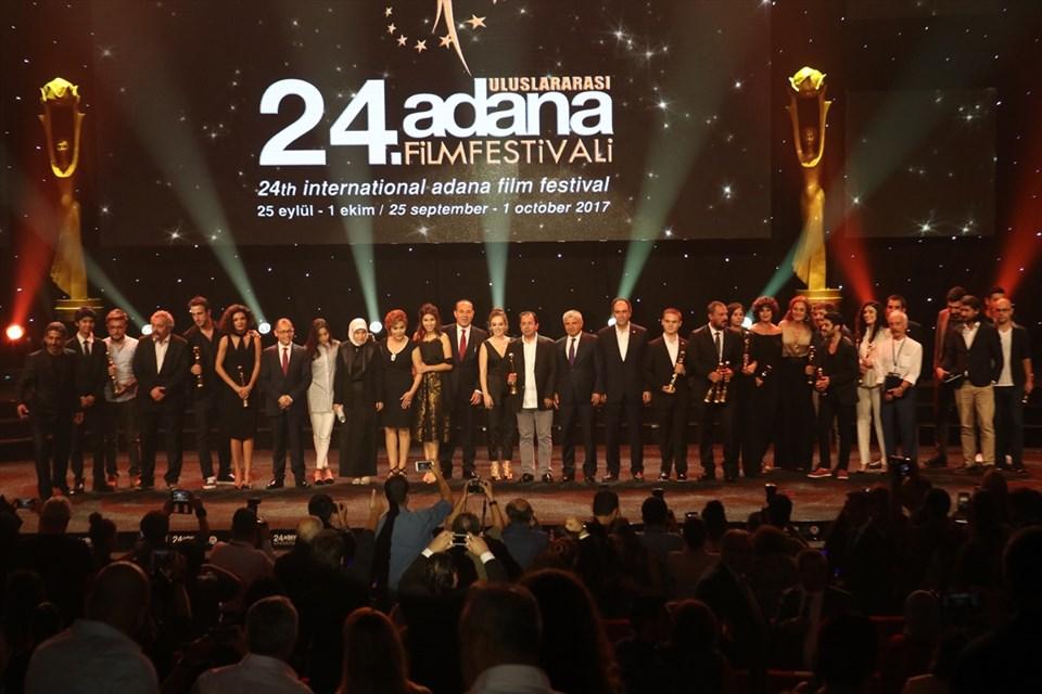 Meltem Cumbul, Semih Kaplanoğlu, adana film festivali, semih kaplanoğlu kimdir