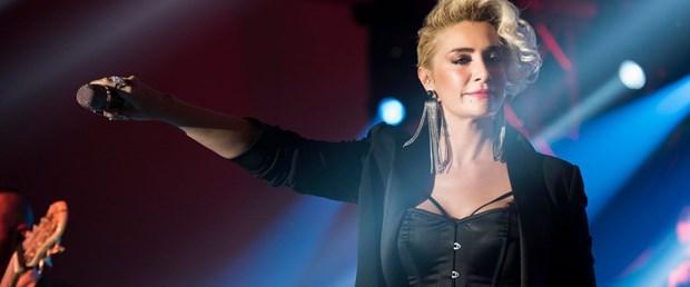 Sıla'dan 'Her Yaşın Ayrı Bir Güzelliği Var' Fikret Şeneş albümü
