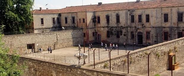 Sinop Tarihi Cezaevi ve Müzesi 8 ayda 98 bin ziyaretçi