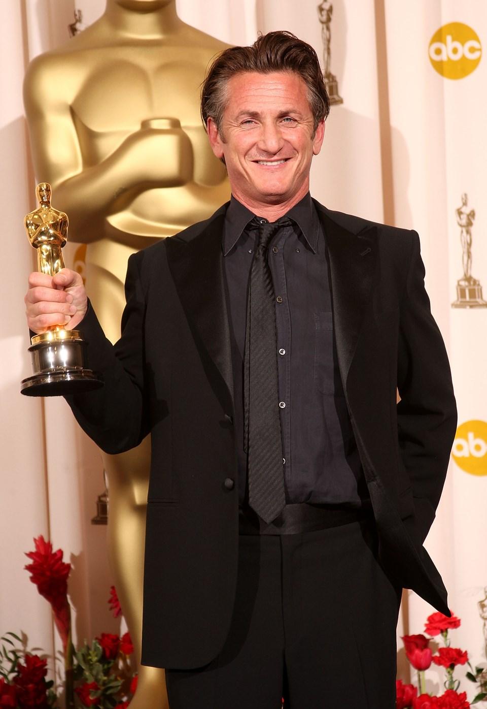 Son 10 Yılda En Iyi Erkek Oyuncu Oscarını Alan Oyuncular 1 Ntv