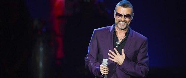 Ünlü pop yıldızı George Michael hayatını kaybetti