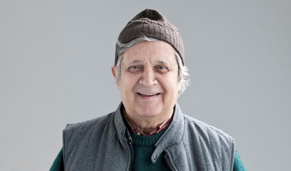 Usta sanatçı hayatını kaybetmeden önce Halit Akçatepe bir süredir hastanede tedavi görüyordu.