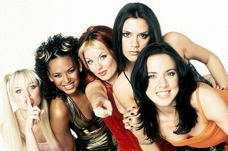 Spice Girls, Victoria Beckham, Müzik, 90'lı yıllar, İngiltere, Yaşam, Sanat, Spice Girls birleşiyor, Spice Girls birleşti mi
