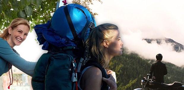 Tatil için öneriler: En iyi seyahat filmleri