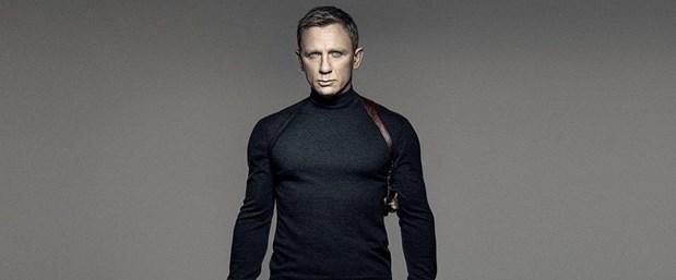 James Bond serisinin başrolü Daniel Craig, ödül takdim edecek isimler arasında.