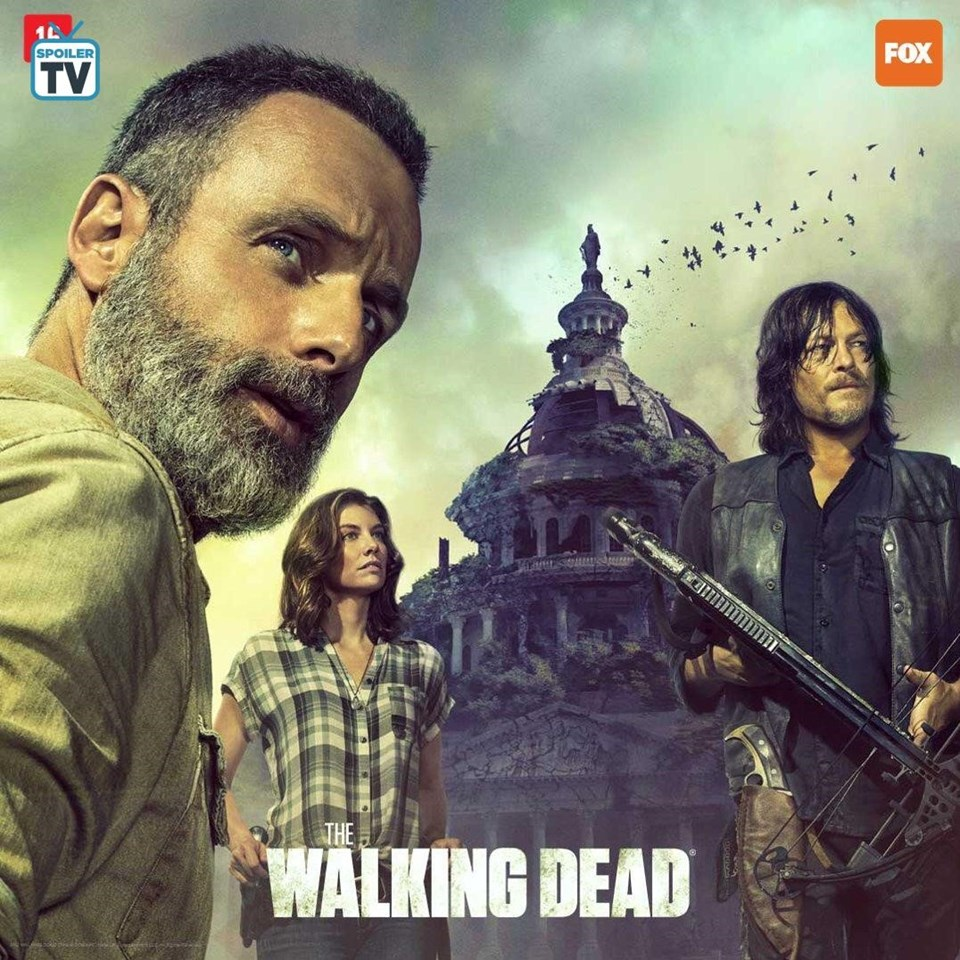 The Walking Dead S09E07 720p HDTV x264 AVS rartv Torrent İndir