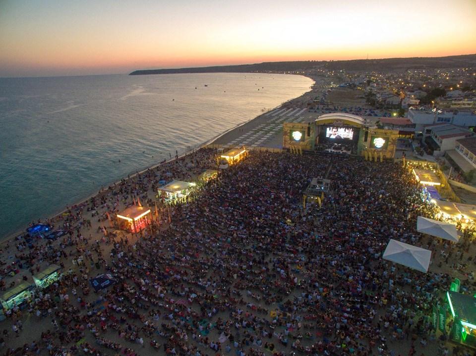 trakya festivali 2019 ile ilgili görsel sonucu