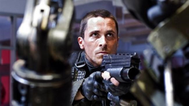 12. Terminator Salvation (2009)