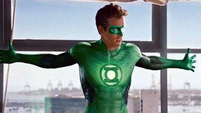 13. Green Lantern (2011)