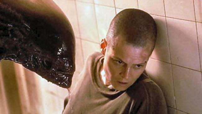 18. Alien 3 (1992)