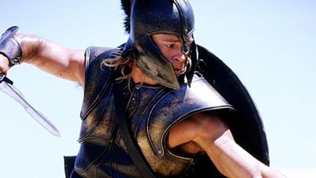 20. Troy (2004)