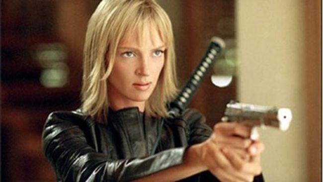 21. Kill Bill pt. 2 (2004)