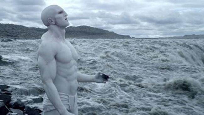 23. Prometheus (2012)