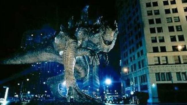 26. Godzilla (1998)