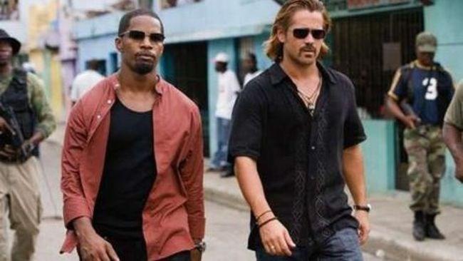 27. Miami Vice (2006)