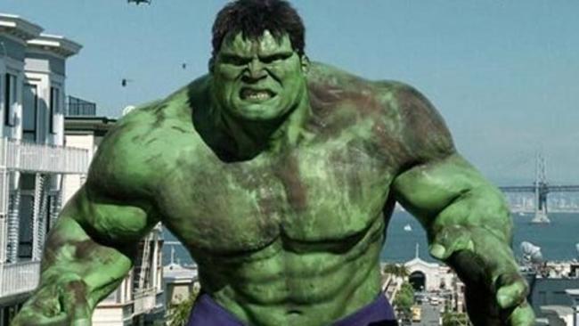 28. Hulk (2003)