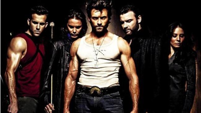 30. X-Men Origins: Wolverine (2009)