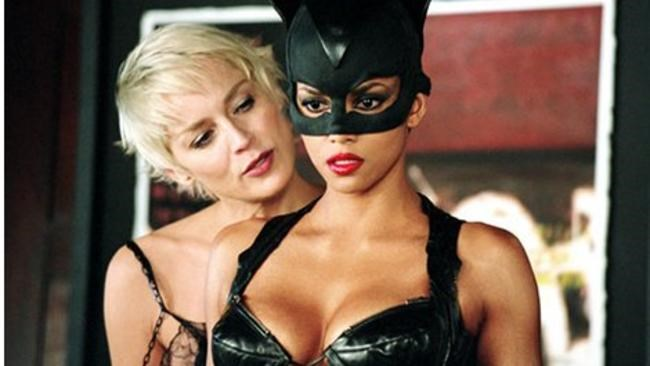 32. Catwoman (2004)