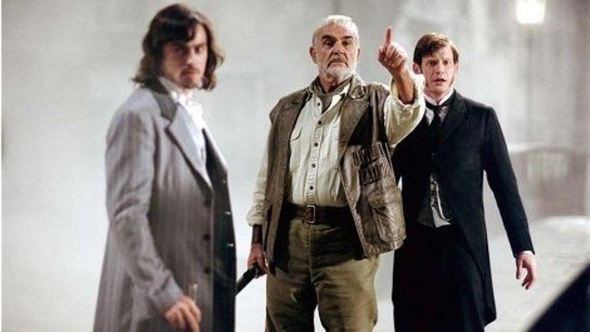 39. The League of Extraordinary Gentlemen (2003)