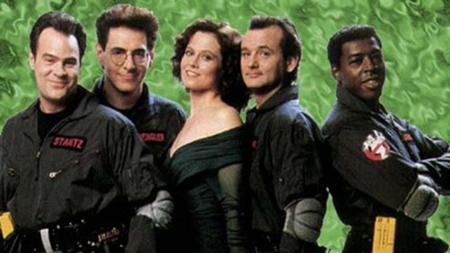 43. Ghostbusters 2 (1989)
