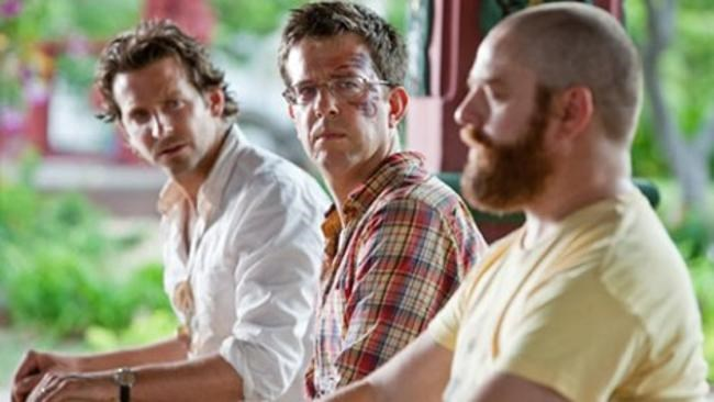6. The Hangover Part 2 (2011)