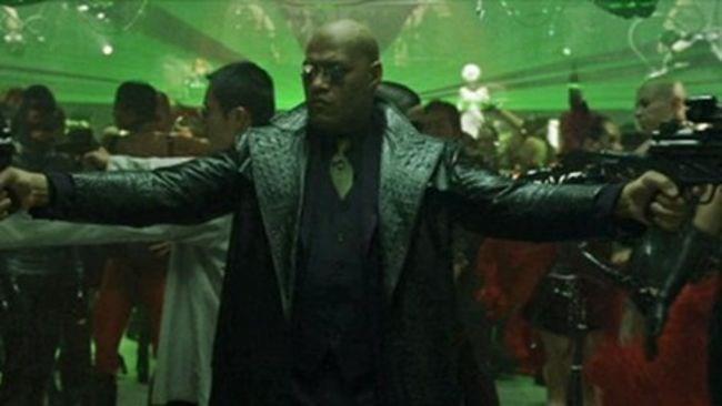 9. The Matrix Revolutions (2003)
