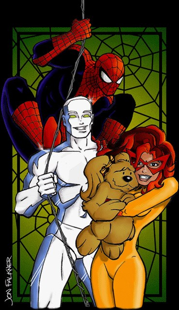 75. Spiderman and Amazing Friends (1981-1983)
