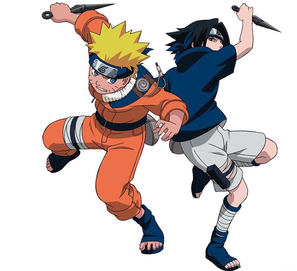 76. Naruto (1997- ...)