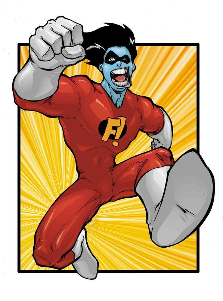 77. Freakazoid (1995-1997)