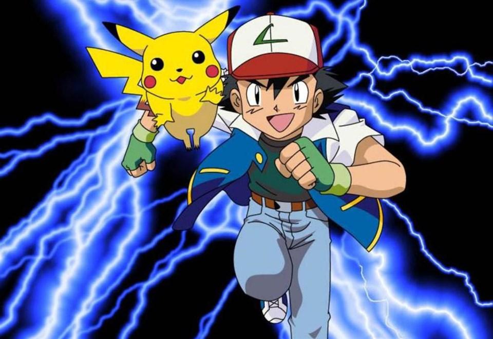 83. Pokémon (1997– ...)
