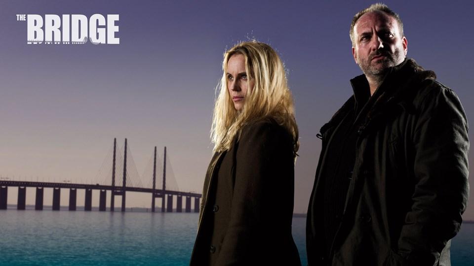 мост 1 сезон broen смотреть онлайн