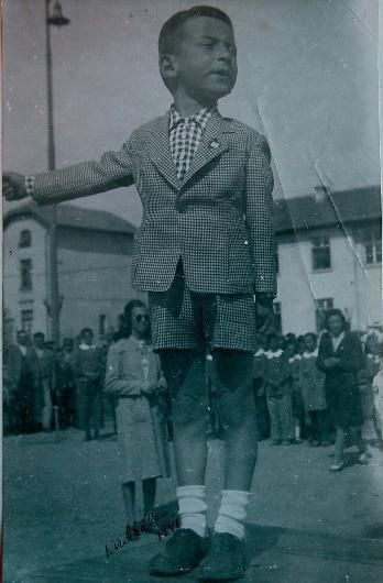 1946 YILINDA DOĞDU