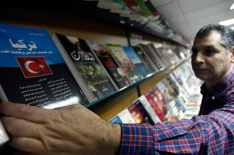 Türk edebiyatı Arapça'ya çevriliyor