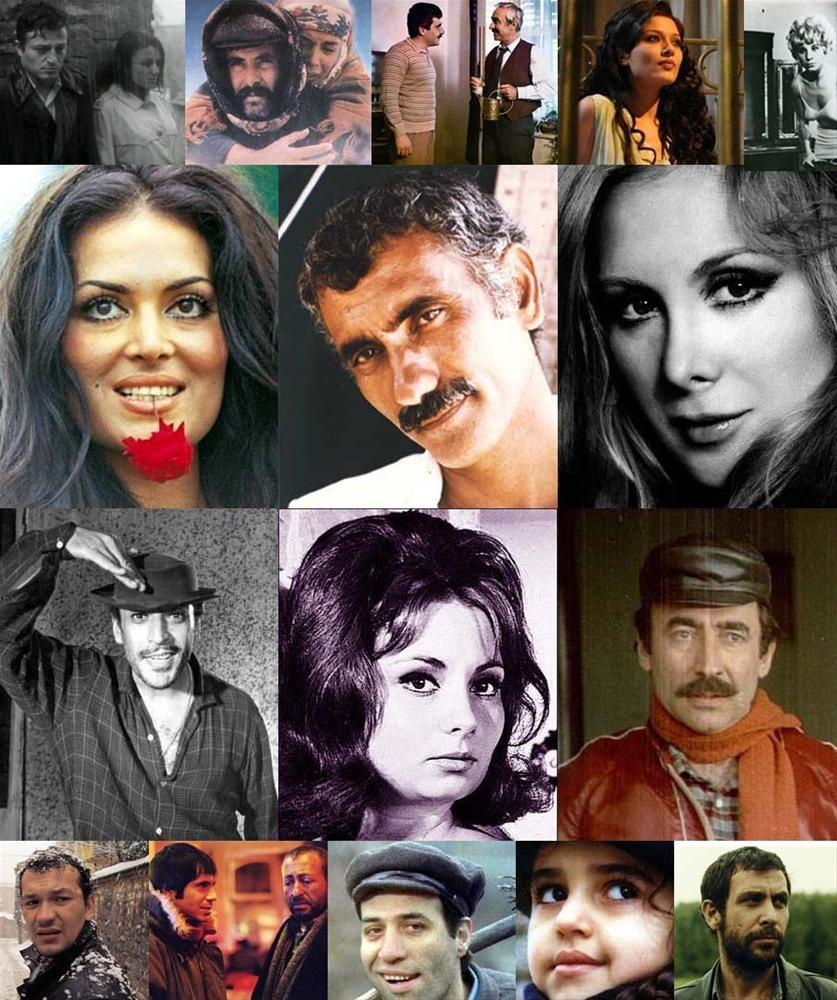 Türk sinema tarihinin en iyileri
