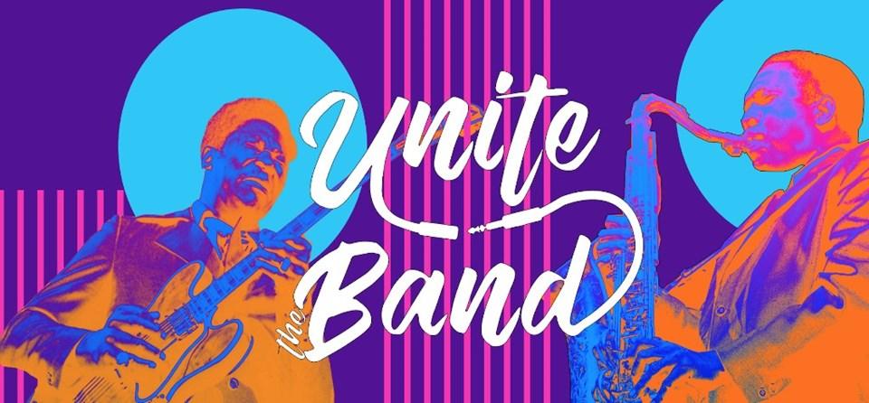 Unite the Band, bağımsız müzisyenler tarafından Şubat 2017'de müzik sektöründe sanatçıların yeterli değeri görememesi ve tektipleşmesine karşı kuruldu. Unite the Band'i ana misyonu müzisyenlerin bir araya geleceği ve birbirini destekleyeceği bir ortam yaratmak. Bu amaçla da yoğun olarak sosyal medyayı kullanıyorlar.