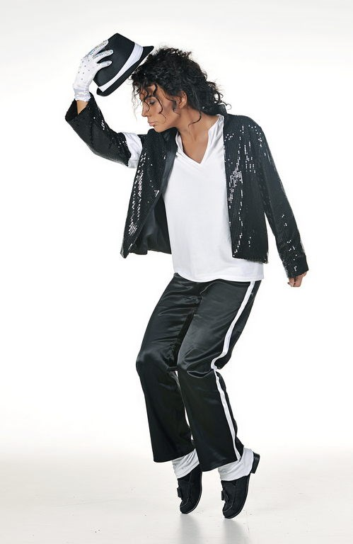 Asena-Michael Jackson