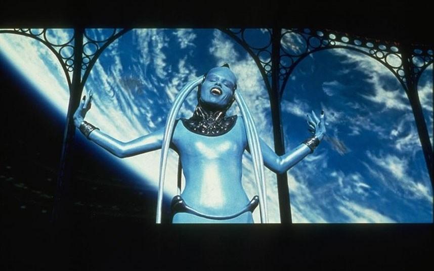 12. Diva, Fifth Element