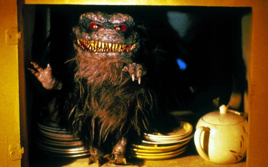 18. Critters