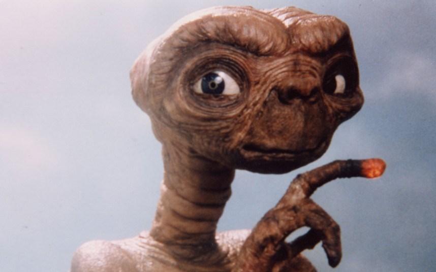 2. E.T.