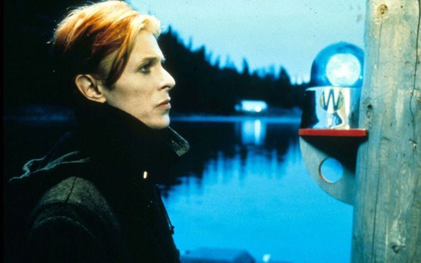 3. The Man Who Fell to Earth