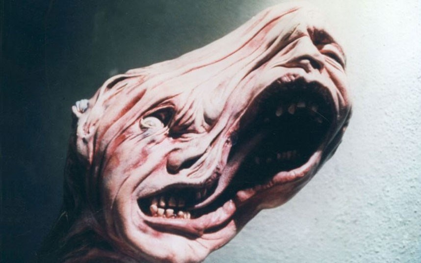 4. The Thing