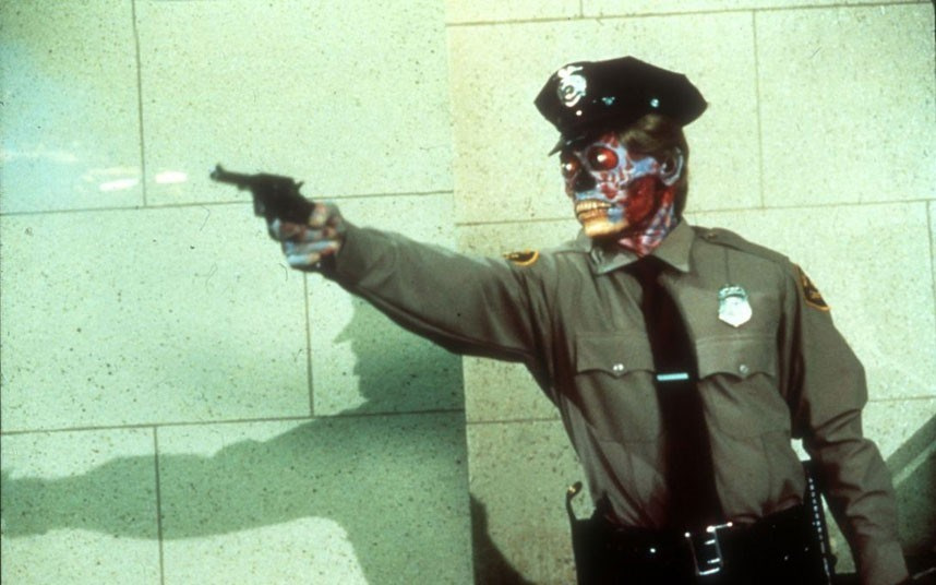 6. They Live