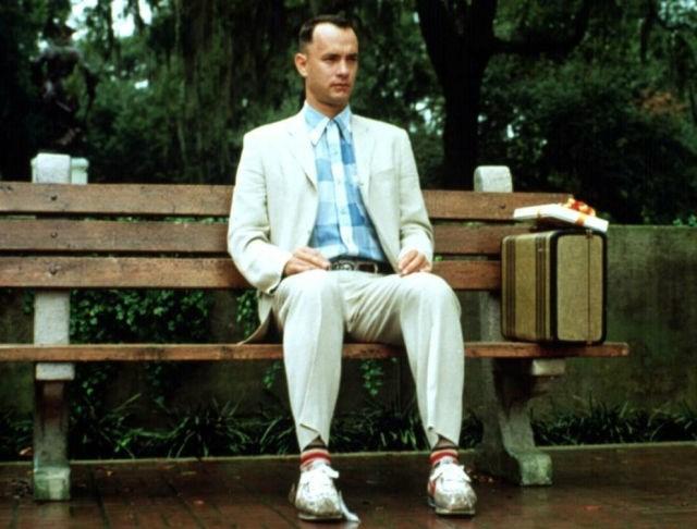 Forrest Gump, 1994