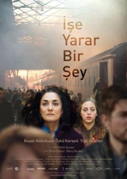 'İŞE YARAR BİR ŞEY'
