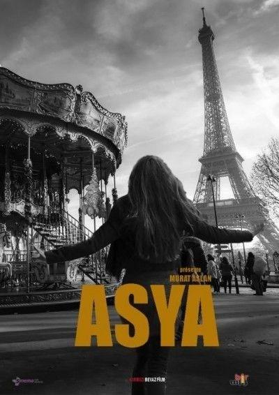 """""""ASYA"""""""