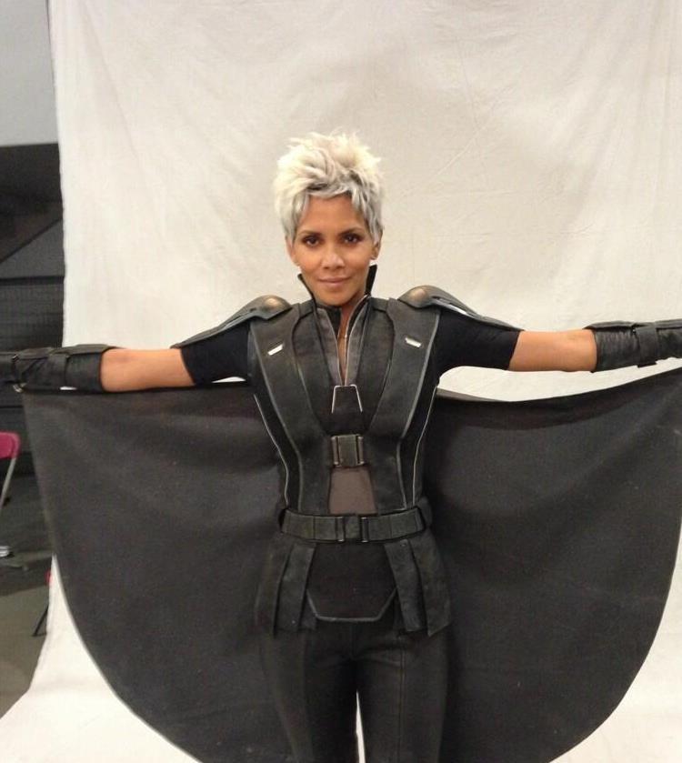 'X-Men'den ilk görüntü